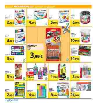 Carrefour Iper - offerte valide dal 28.08.2020 al 06.09.2020 - pagina 24.