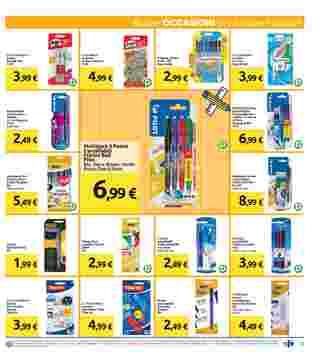 Carrefour Iper - offerte valide dal 28.08.2020 al 06.09.2020 - pagina 25.