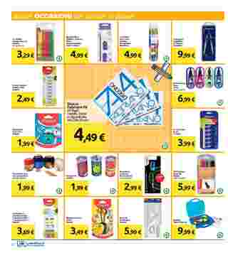 Carrefour Iper - offerte valide dal 28.08.2020 al 06.09.2020 - pagina 26.