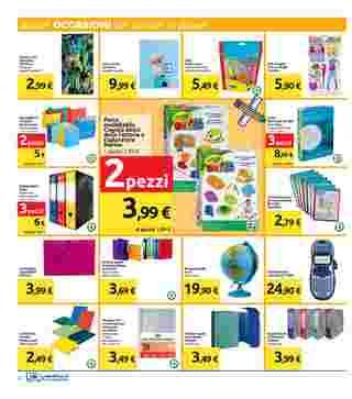Carrefour Iper - offerte valide dal 28.08.2020 al 06.09.2020 - pagina 28.
