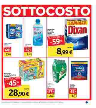 Carrefour Iper - offerte valide dal 28.08.2020 al 06.09.2020 - pagina 5.
