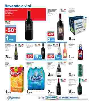 Carrefour Iper - offerte valide dal 20.11.2020 al 30.11.2020 - pagina 12.