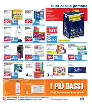 Carrefour Iper - offerte valide dal 20.11.2020 al 30.11.2020 - pagina 13.