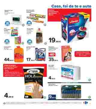 Carrefour Iper - offerte valide dal 20.11.2020 al 30.11.2020 - pagina 15.