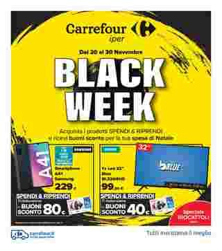 Carrefour Iper - offerte valide dal 20.11.2020 al 30.11.2020 - pagina 18.
