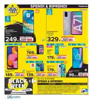 Carrefour Iper - offerte valide dal 20.11.2020 al 30.11.2020 - pagina 19.