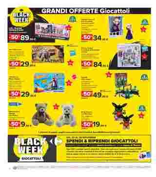 Carrefour Iper - offerte valide dal 20.11.2020 al 30.11.2020 - pagina 23.