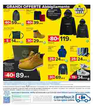 Carrefour Iper - offerte valide dal 20.11.2020 al 30.11.2020 - pagina 25.