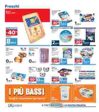 Carrefour Iper - offerte valide dal 20.11.2020 al 30.11.2020 - pagina 6.