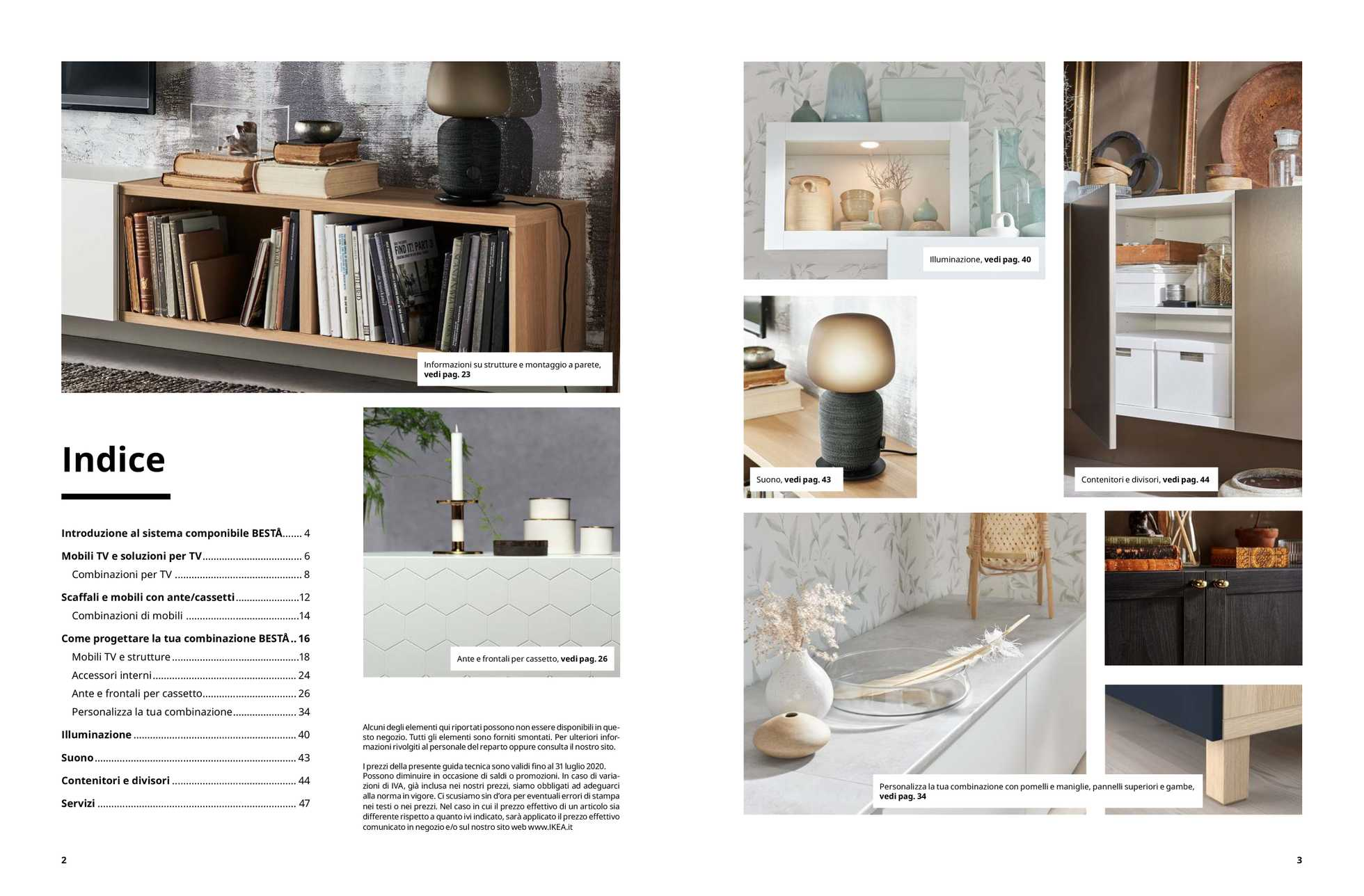 IKEA - offerte valide dal 01.02.2020 al 31.07.2020 - pagina 2.