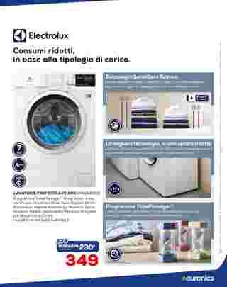 Euronics Bruno - offerte valide dal 01.10.2020 al 14.10.2020 - pagina 15.