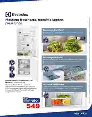 Euronics Bruno - offerte valide dal 01.10.2020 al 14.10.2020 - pagina 19.