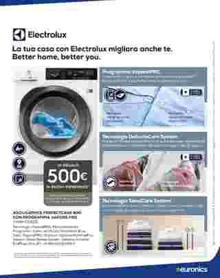 Euronics Bruno - offerte valide dal 01.10.2020 al 14.10.2020 - pagina 21.