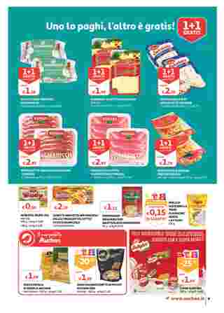 Auchan - offerte valide dal 01.03.2019 al 10.03.2019 - pagina 9.