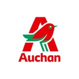 Auchan Parafarmacia logo