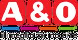 A&O logo