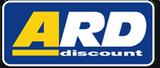 ARD Discount logo