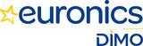Euronics Dimo logo