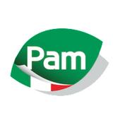 Pam logo
