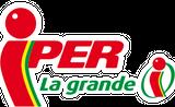 Iper, La Grande i logo